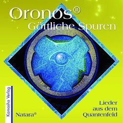 Oronos® Göttliche Spuren von Natara