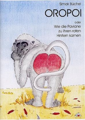 Oropoi von Büchel,  Simak