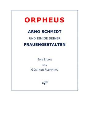 Orpheus von Flemming,  Günther