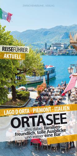 Ortasee – Reiseführer von Hüther,  Robert