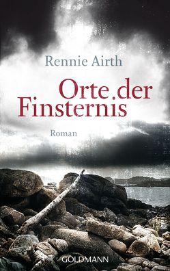 Orte der Finsternis von Airth,  Rennie, Thiemann,  Ute