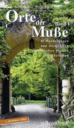 Orte der Muße, pdf von Keller,  Gerti, Meier,  Eddi, Müller,  Willy Peter