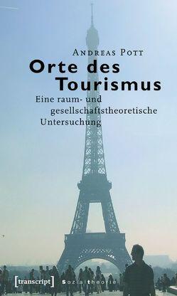 Orte des Tourismus von Pott,  Andreas