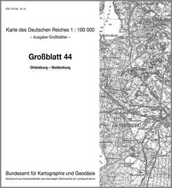 Ortelsburg – Neidenburg