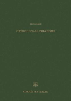 Orthogonale Polynome von Freud,  G.