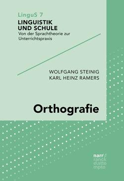 Orthografie von Ramers,  Karl Heinz, Steinig,  Wolfgang