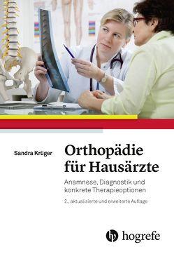 Orthopädie für Hausärzte von Krüger,  Sandra