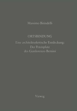 Ortsbindung von Bernini,  Gian Lorenzo, Birindelli,  Massimo