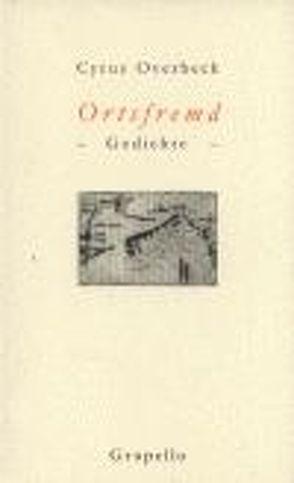 Ortsfremd von Overbeck,  Cyrus