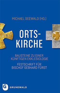 Ortskirche von Seewald,  Michael