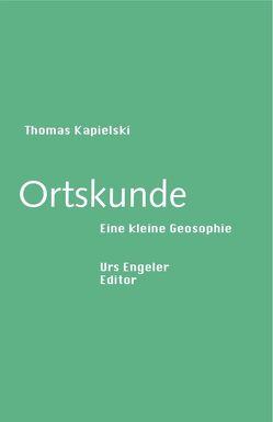 Ortskunde von Kapielski,  Thomas