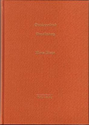 Ortssippenbuch Lippoldsberg von Kunze,  Klaus