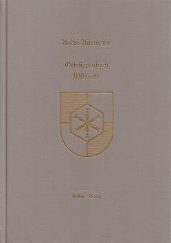 Ortssippenbuch Wibbecke von Ausmeyer,  André