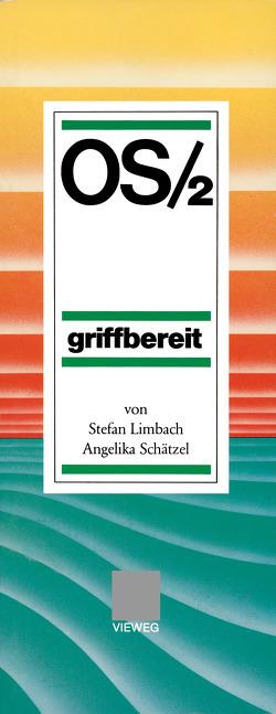 OS/2 griffbereit von Limbach,  Stefan