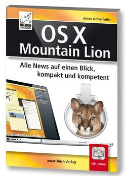 OS X Mountain Lion von Ochsenkühn,  Anton
