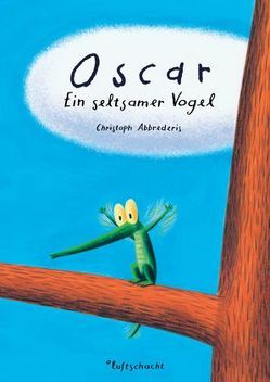 Oscar von Abbrederis,  Christoph