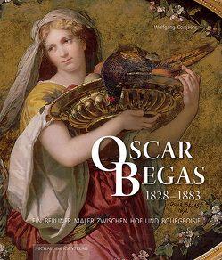 Oscar Begas 1828 – 1883 von Cortjaens,  Wolfgang