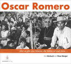 Oscar Romero von Bürger,  Peter