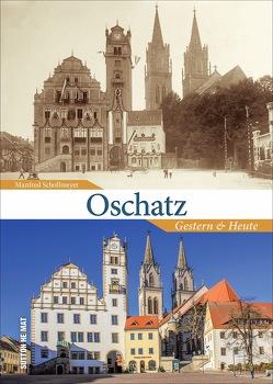 Oschatz von Schollmeyer,  Manfred