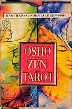 Osho Zen Tarot von Osho, Padma,  Ma D