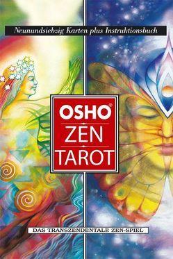 Osho Zen Tarot von Osho, Padma,  Deva