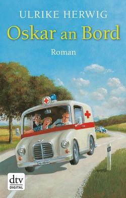 Oskar an Bord von Herwig,  Ulrike