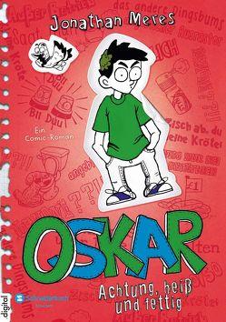 Oskar, Band 03 von Kilian,  Kai, Meres,  Jonathan