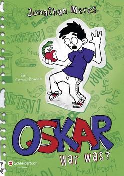Oskar, Band 04 von Kilian,  Kai, Meres,  Jonathan, O'Malley,  Donough