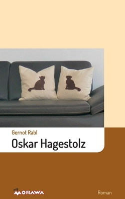 Oskar Hagestolz von Rabl,  Gernot