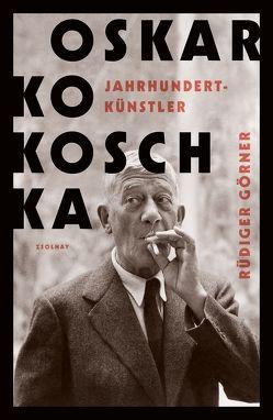 Oskar Kokoschka von Görner,  Rüdiger