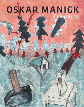 Oskar Manigk – Der Maler von Blume,  Eugen