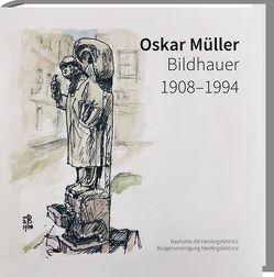 Oskar Müller Bildhauer 1908 – 1994 von Rettner,  Stefan