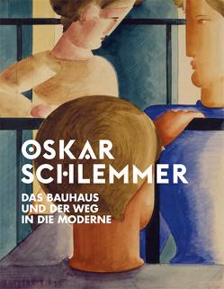 Oskar Schlemmer von Conzen,  Ina, Stiftung Schloss Friedenstein Gotha, Trümper,  Timo