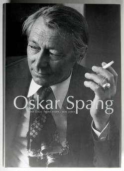 Oskar Spang von Marte,  Peter