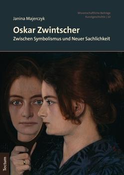 Oskar Zwintscher von Majerczyk,  Janina