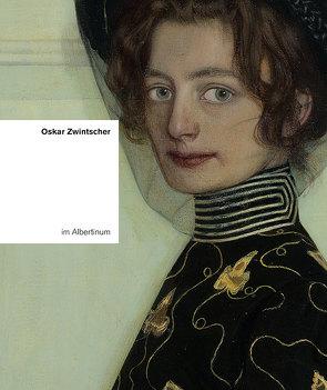 Oskar Zwintscher im Albertinum von Dalbajewa,  Birgit, Dehmer,  Andreas