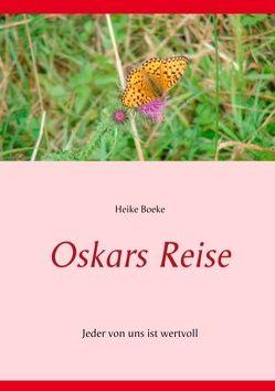 Oskars Reise von Boeke,  Heike