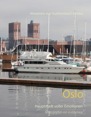 Oslo von Gutthenbach-Lindau,  Alexandra von