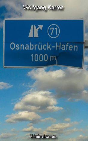 Osnabrück-Hafen von Karrer,  Wolfgang