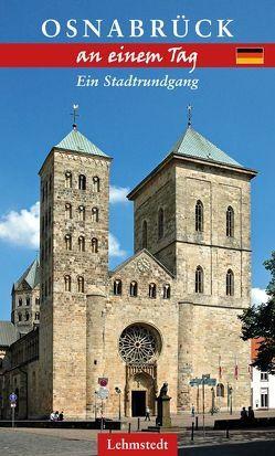 Osnabrück an einem Tag von Böttger,  Steffi