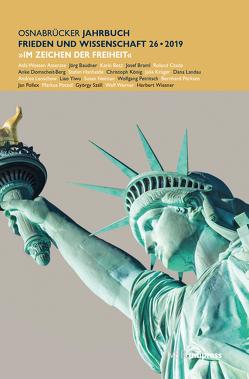 Osnabrücker Jahrbuch Frieden und Wissenschaft XXVII / 2020 von Osnabrück,  Präsidentin der Universität, Stadt Osnabrück,  Oberbürgermeister d.