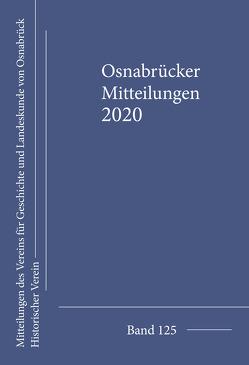 Osnabrücker Mitteilungen von Verein für Geschichte und Landeskunde von Osnabrück