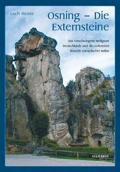 Osning – Die Externsteine von Henze,  Usch
