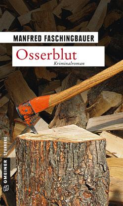 Osserblut von Faschingbauer,  Manfred