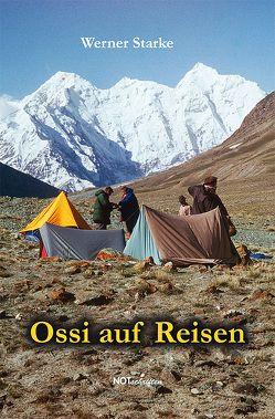 Ossi auf Reisen von Starke,  Werner
