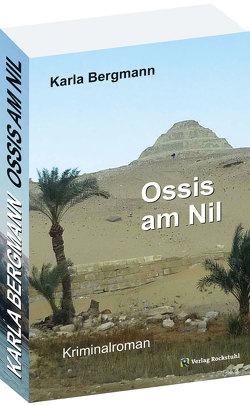 Ossis am Nil von Bergmann,  Karla