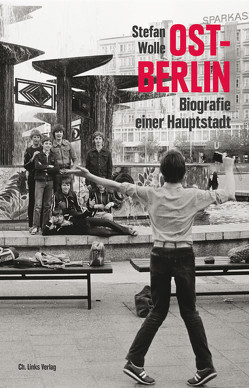 Ost-Berlin von Hauswald,  Harald, Wolle,  Stefan