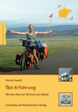 Ost-Erfahrung von Haardt,  Nicola