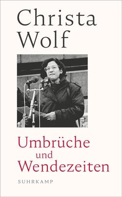Ost und West von Grimm,  Thomas, Wolf,  Christa, Wolf,  Gerhard
