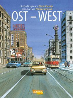Ost-West von Aymond,  Philippe, Christin,  Pierre